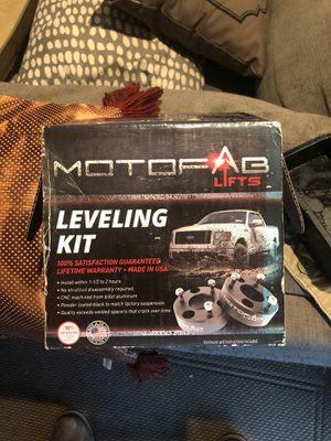 "Motofab 3"" leveling kit gmc/Silverado 07-18 for Sale in Mountlake Terrace, WA"