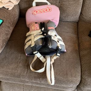 Infant Life Jacket for Sale in Aberdeen, MD
