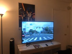 55 inch Tlc smart tv for Sale in Los Angeles, CA