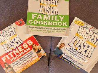 Biggest Loser Wellness Books for Sale in Parker,  CO