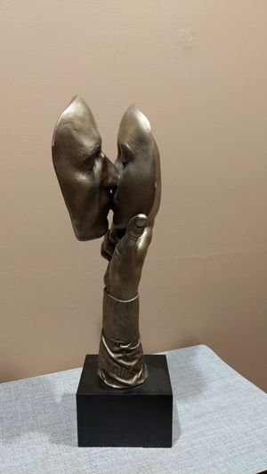 Statute - Golden Moment by Cutrone for Sale in Miami, FL