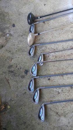 Female golf clubs for Sale in Prattville,  AL