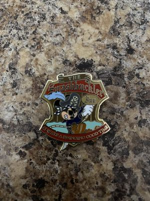 Mickey Disney trading pin for Sale in San Juan Capistrano, CA