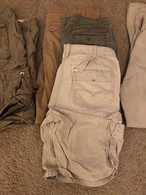 Men's Shorts for Sale in Galloway, OH