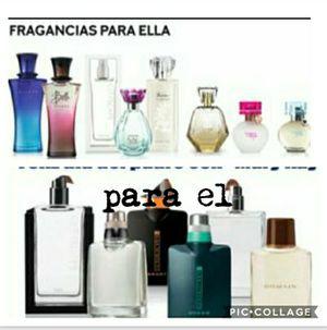 Perfumes de mary kay 2 por 75,1 por 45 for Sale in Dallas, TX