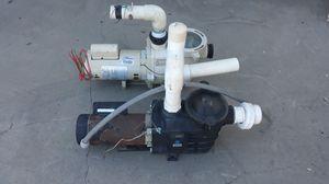 Pool pump for Sale in Santa Ana, CA
