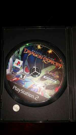 Ps2 game for Sale in Burtonsville, MD