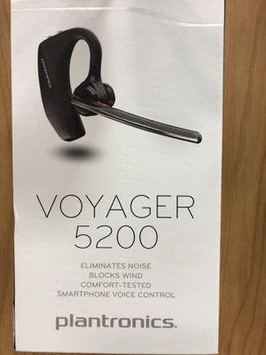 Plantronics voyager wireless smartphone earpiece for Sale in Las Vegas, NV