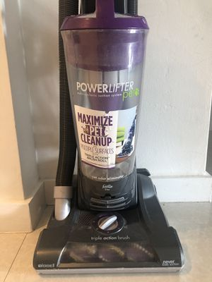 Bissell Powerlifter Pet Vacuum, 1309 for Sale in Bal Harbour, FL
