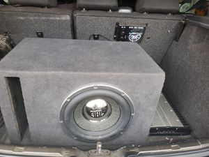 JBL W12GTi-MkII for Sale in Spring Valley, CA