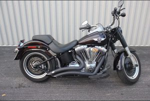 2014 Harley-Davidson Fatboy lo for Sale in St. Peters, MO