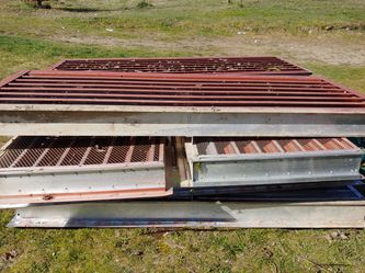 Aluminum Louvers for Sale in Yelm,  WA