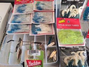 Fishing Lure Lot for Sale in Glen Burnie, MD