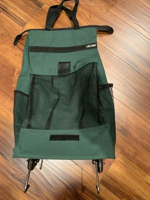 Rolling smart Tote! for Sale in Lisle, IL