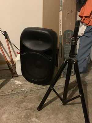 Ion party speaker for Sale in Houston, TX