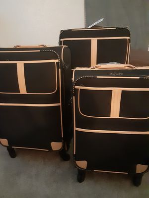 Luggage bags for Sale in Bentonville, AR