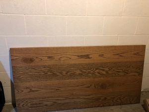 33 x 60 Oak Wood for Sale in St. Louis, MO