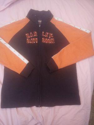 Alef's Harley Davidson jacket for Sale in Wichita, KS