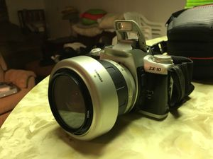 Pentax ZX-10 35mm Camera for Sale in West Valley City, UT
