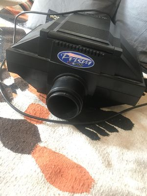 Artograph Prism opaque 20x enlargement projector for Sale in San Diego, CA