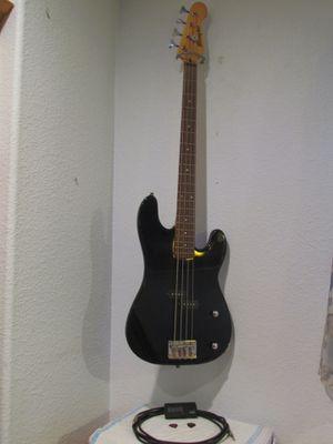 Vintage Memphis P-Bass for Sale in Escondido, CA