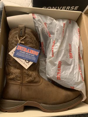 Durango Steel Toe Work Boot for Sale in La Habra, CA