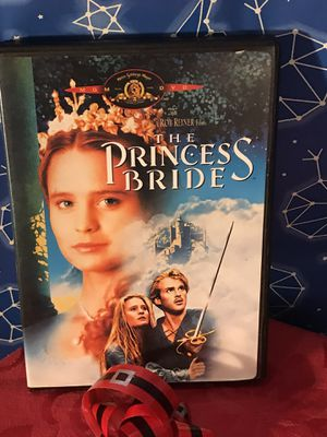 The Princess Bride DVD for Sale in St. Louis, MO