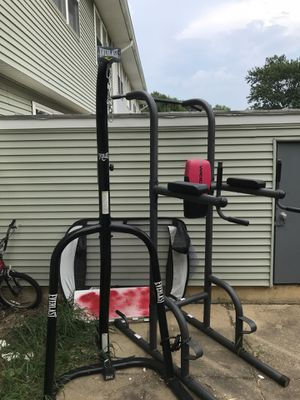 Workout equipment for Sale in Fort Meade, MD