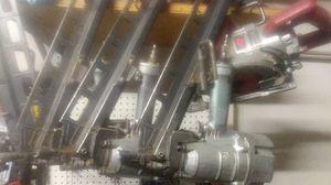 Hitachi nail gun for Sale in Avondale, AZ