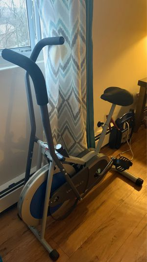 Weslo exercise machine for Sale in Worcester, MA
