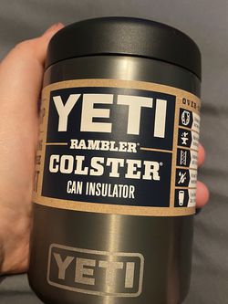yeti rambler can insulator for Sale in Clarksburg,  WV