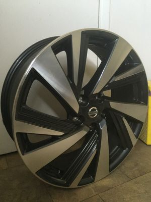 "20"" Machined Aluminum-Alloy Wheels for Sale in Scottsdale, AZ"