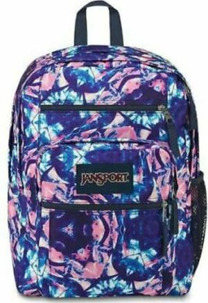 """New! JanSport Big Student 15"""" Laptop Backpack for Sale in Moreno Valley, CA"""
