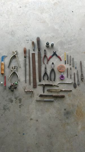 $10 Misc Hand Tools Everything for $10 for Sale in Zephyrhills, FL