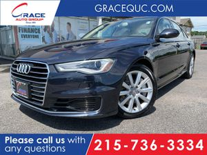 2016 Audi A6 for Sale in Morrisville, PA