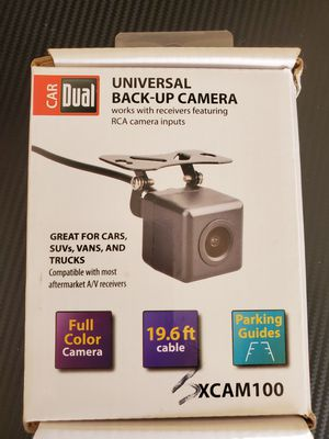 Back up camera for Sale in Virginia Beach, VA