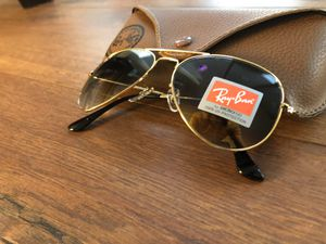 Brand new authentic Ray-Ban sunglasses for Sale in Palos Verdes Estates, CA