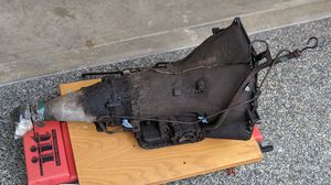 C6 Transmission for a 460 7.5l Ford Big Block for Sale in Anacortes, WA