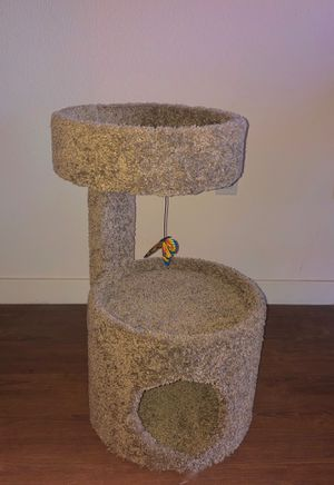 Brand New Simple Cat Tree for your beloved kitties for Sale in Goleta, CA