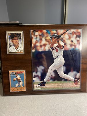 Baseball Cards & Plaques for Sale in Pepper Pike, OH