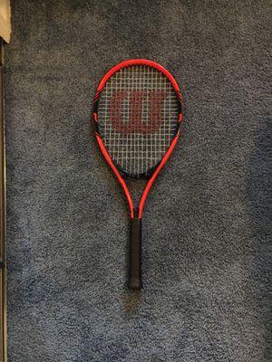 Wilson Federer tennis Racket for Sale in Arvada, CO