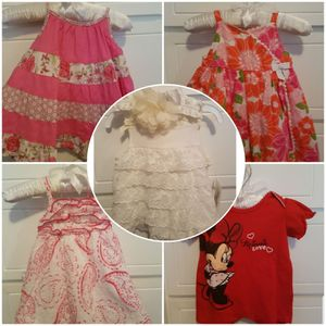 Summer Baby Girl Dresses for Sale in Eagle Lake, FL