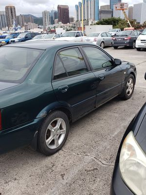 2003 Mazda Potege for Sale in Honolulu, HI