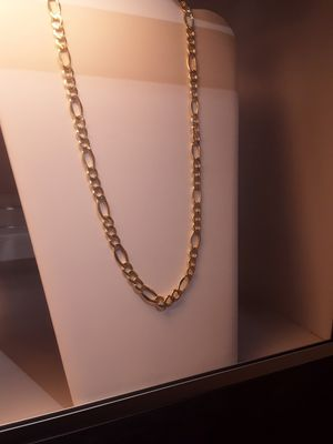 Credito facil y rapido! Acima finance! 14k solid gold chains for Sale in Pomona, CA