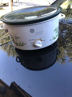 Crock pots for Sale in San Antonio, TX