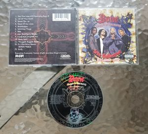 Bone Thugs N Harmony - 'The Collection : Volume One' CD Compilation - TESTED - No Skips for Sale in Hialeah, FL