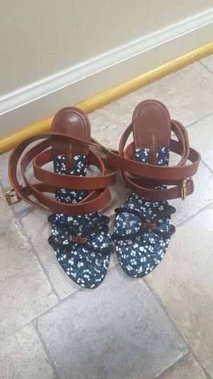 Louis Vuitton heels for Sale in Germantown, MD