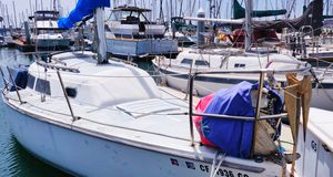 Classic O'Day 27 sailboat for Sale in San Diego, CA