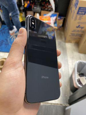 iPhone X UNLOCKED 64GB for Sale in La Cañada Flintridge, CA