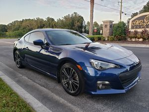 2013 Subaru BRZ Limited Fully Loaded with 56k miles for $11,000 OBO for Sale in Tarpon Springs, FL